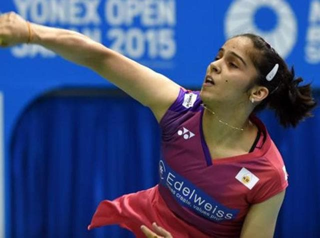 China Open Superseries Premier final