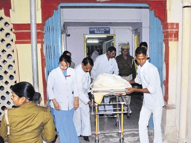 Acid attack,Russian tourist,Safdarjung hospital