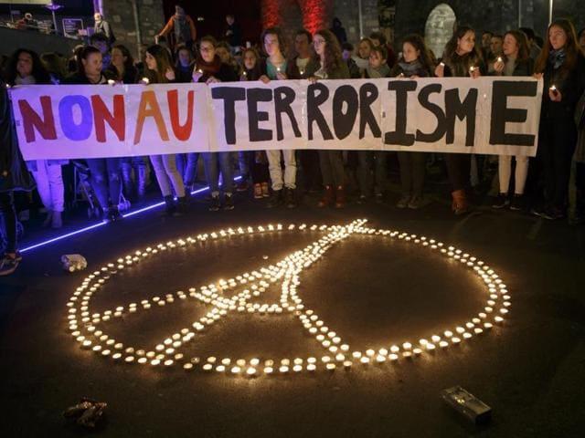 Paris terror attacks,Francois Hollande,Charlie Hebdo attacks
