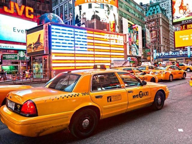Paris terror attacks,New York,Islamophobia