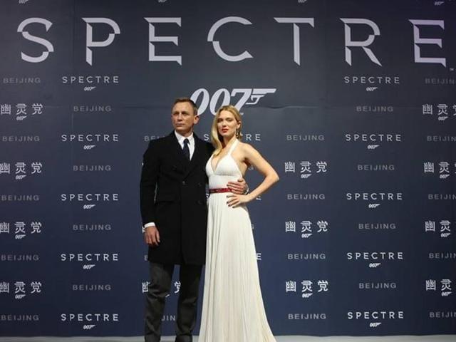 Daniel Craig-starrer Spectre has been directed by Sam Mendes. It also stars Ralph Fiennes, Ben Whishaw, Naomie Harris, Christoph Waltz, Léa Seydoux, Monica Bellucci, David Bautista and Andrew Scott.