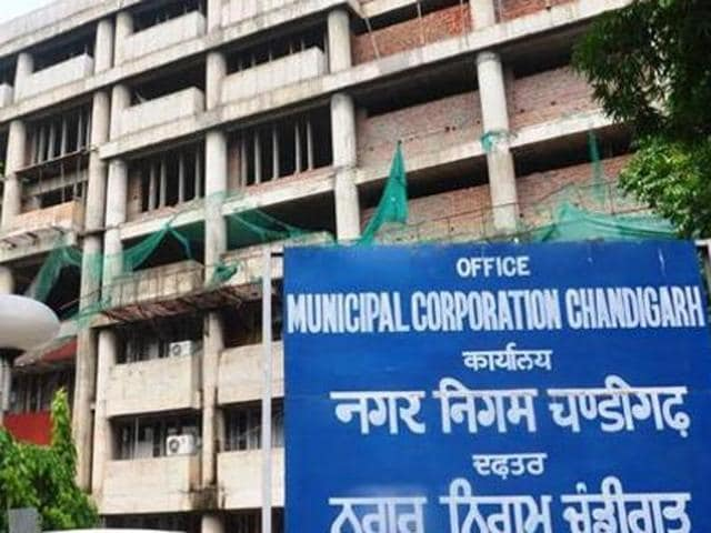 Municipal corporation,High court,water meters
