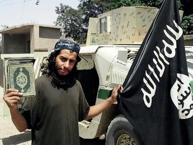 Paris attacks,Islamic State,Manuel Valls