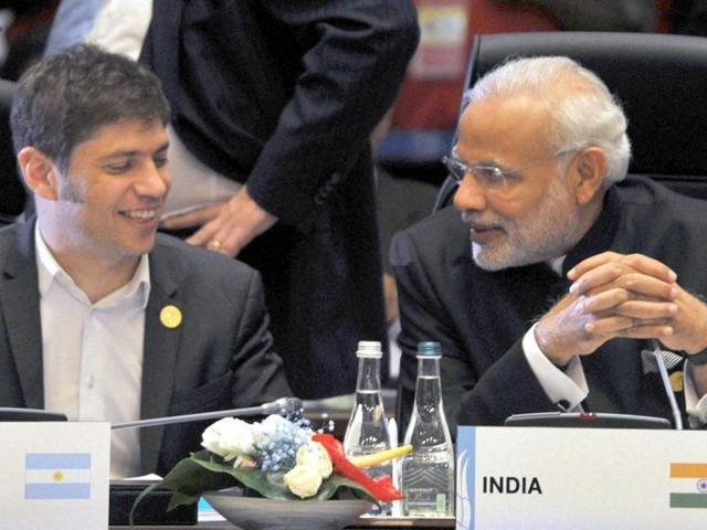 India finalises civil nuclear deal with Australia to buy uranium