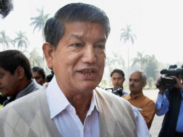 With the new arrangement, Harish Rawat-led Congress government has put an end to the controversy. At the same time, the government has found a way to adjust its favourite officer Sharma on the new position.
