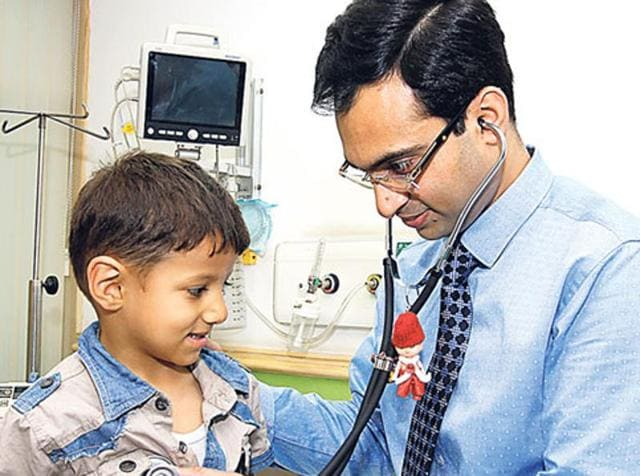 Health insurers such as Max Bupa and TTK Cigna are now offering covers of up to Rs 1 crore, especially as they realise the need to design products that offer higher cover.