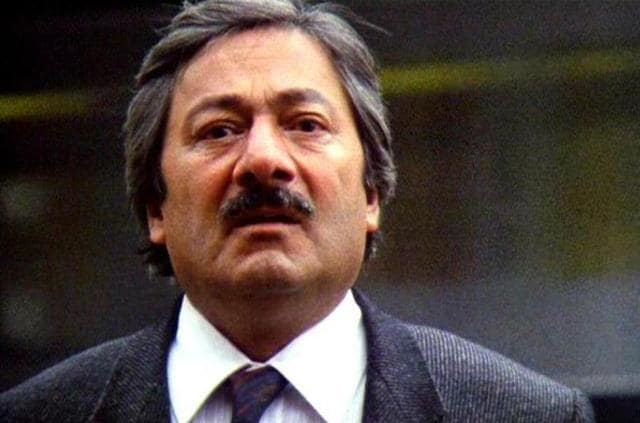 Veteran actor Saeed Jaffrey died at the age of 86.
