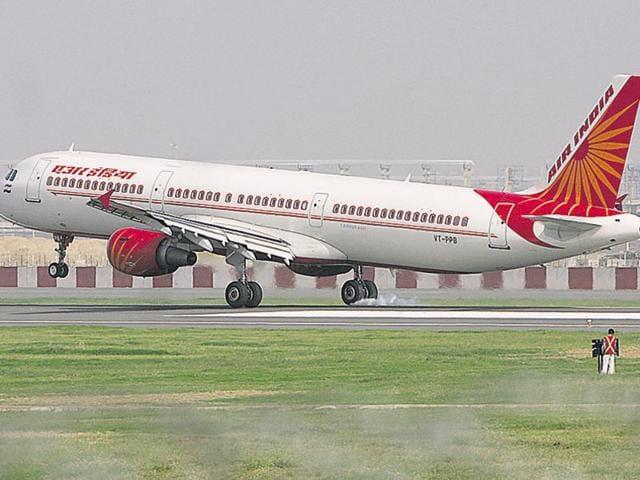 Air India,Salary dues,Ashwani Lohani