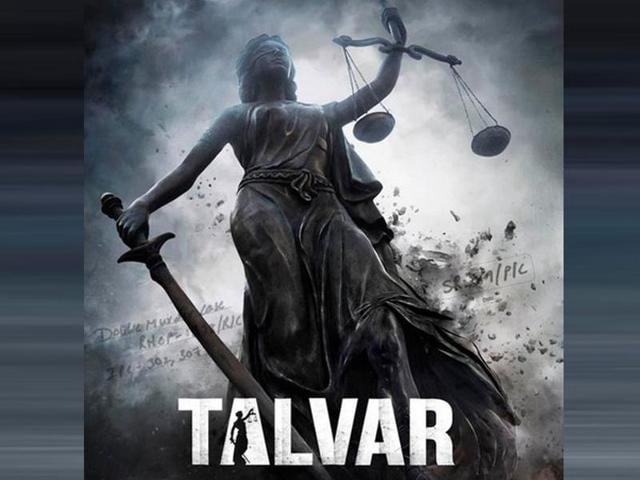 Meghna Gulzar's Talvar, based on the Arushi Talwar murder case, is one of the many entries from India at the Cairo filmfest.