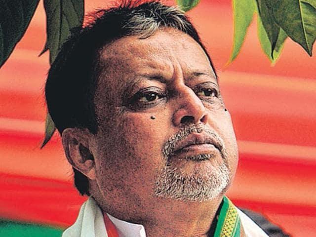 Kolkata,bengal,Mukul Roy