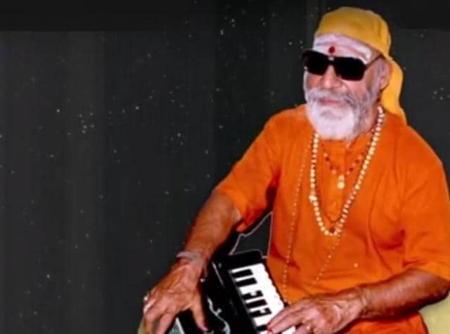 Murugadas started his musical career in 1947 and has written and composed thousands of devotional songs.