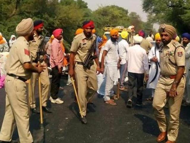 Sacrilege,Sacrilege incidents,Amritsar