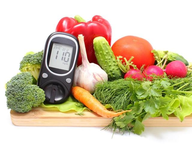 Poor lifestyle choices are to blame for people getting diagnosed with diabetes.