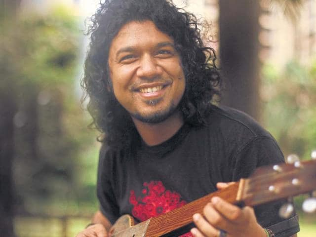 Singer Papon says he couldn't say to Nagesh, as he makes meaningful cinema.