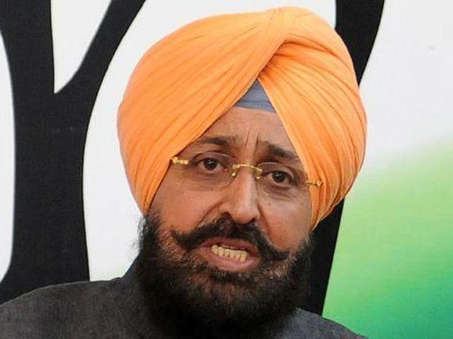 Shiromani Akali Dal,SAD,Partap Singh Bajwa