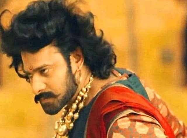 Baahubali is a new Telugu film directed by SS Rajamouli and stars Prabhas, Rana Daggubati, Anushka Shetty and Tamannaah in lead roles.