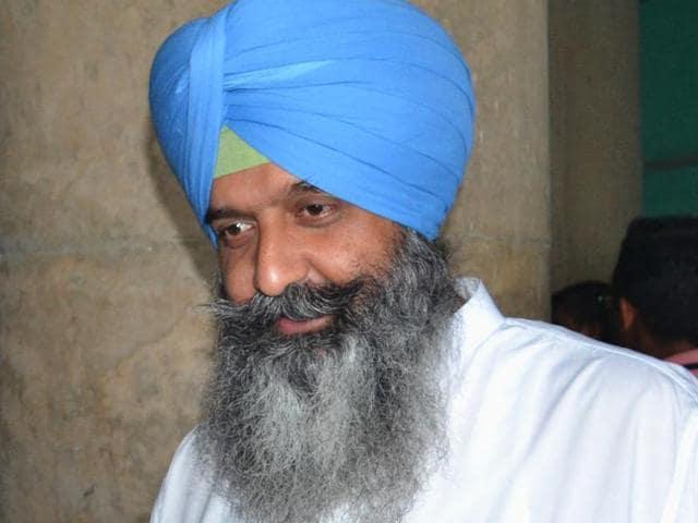 Ramanjit Sikki,Turmoil in Punjab,Punjab Cong MLA