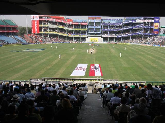 The recommendation to suspend the DDCA came when the cricket body was struggling to meet BCCI's deadline to get all required clearances to host the fourth Test match between India and South Africa at Feroz Shah Kotla ground commencing on December 3.
