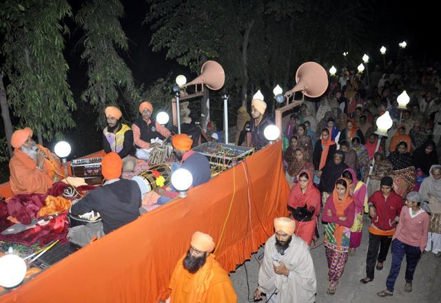 Kapurthala,Parbhat Pheries,Seechewal