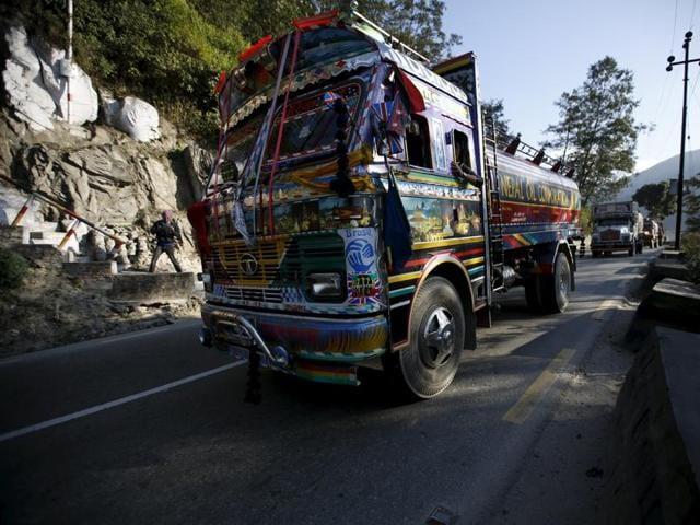 Karwad village,Jhabua,LPG leak