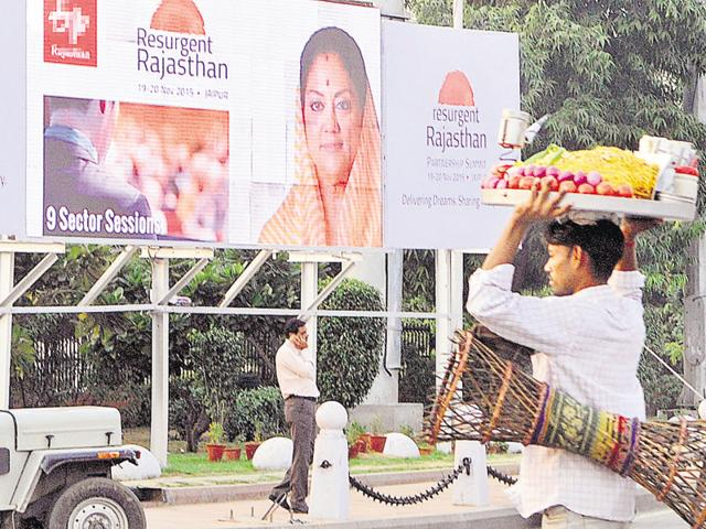 Rajasthan,Jaipur,investment summit