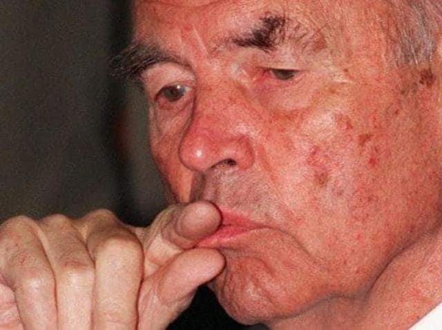 Nazi war criminal,Argentine grandson,Erich Priebke