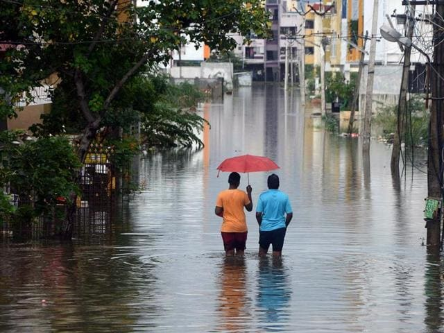 Incessant rainfall,Tamil Nadu,Heavy rains