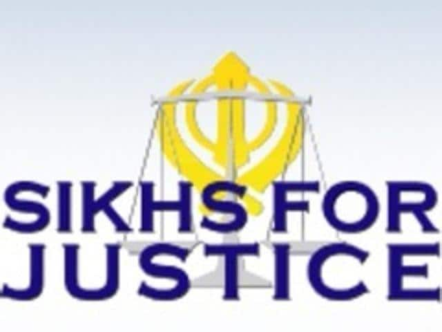 Sikhs for Justics