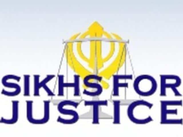 Sikhs for Justics,Facebook,US court
