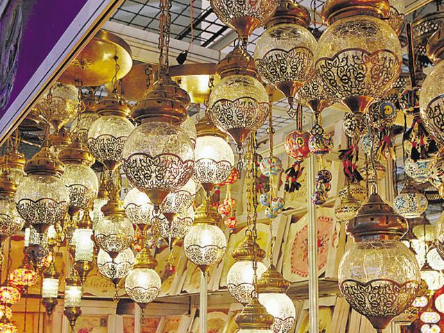 Handicrafts,Make in India,India International Trade Fair