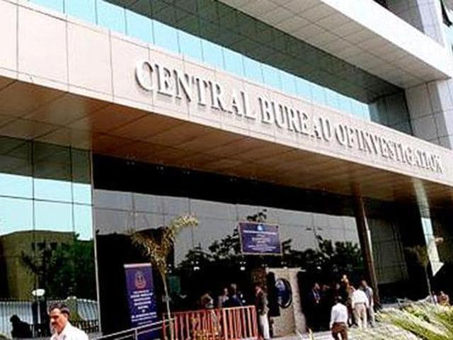The investigation of sacrilege of Guru Granth Sahib desecration has been handed over to CBI.