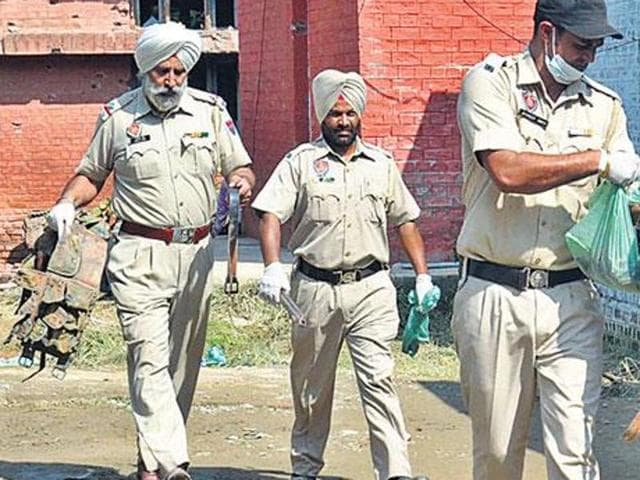 Crime review,Panchkula Police,Unsolved cases