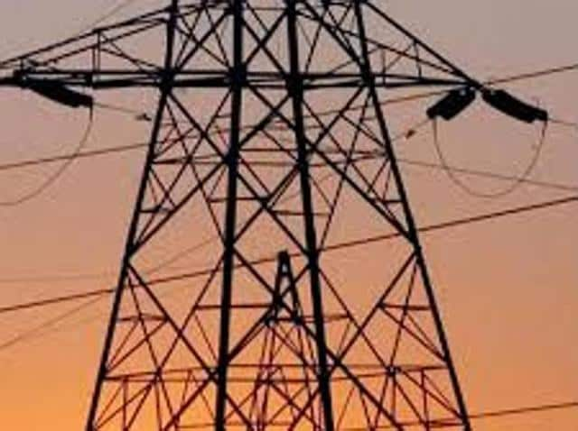 Electricity bills,Haryana officials,power distribution agency