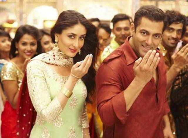 Salman Khan,Bajrangi Bhaijaan,Cinema