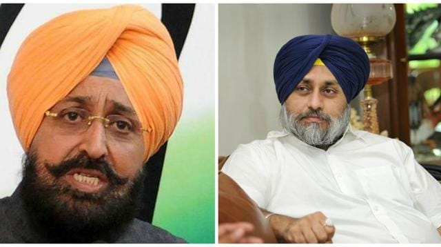 """Reacting to Bajwa's statement, the Shiromani Akali Dal (SAD) asked the state Congress chief to """"spare the people of Punjab who want peace and communal harmony and not try to incite violence in society""""."""