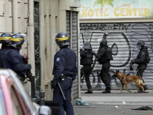 Paris attacks,Terror attack in France,War on terror