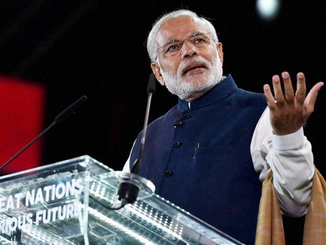 PM Modi,Economic sanctions,Terrorism