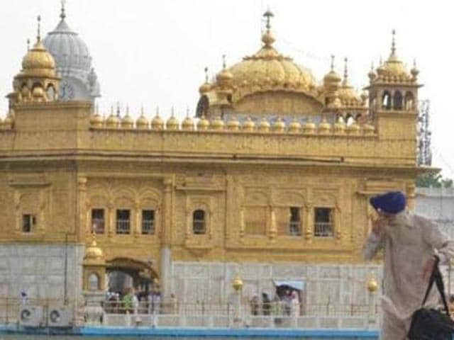 The 'Panj Pyaras' on Monday had expressed concern at the SGPC executive not showing any respect for its October 23