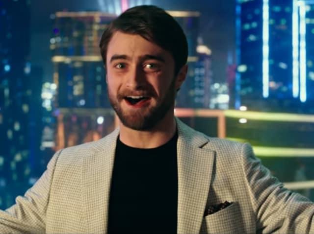 TA-DA! Is Daniel Radcliffe a villain?