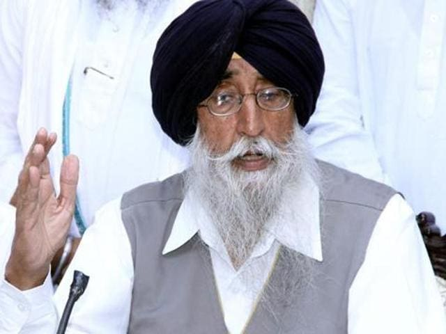 """Simranjit singh Mann approached the HC seeking direction to the state government to take action against the Amritsar DC and SSP besides other police officials for """"abducting him and misbehaving"""" with him."""