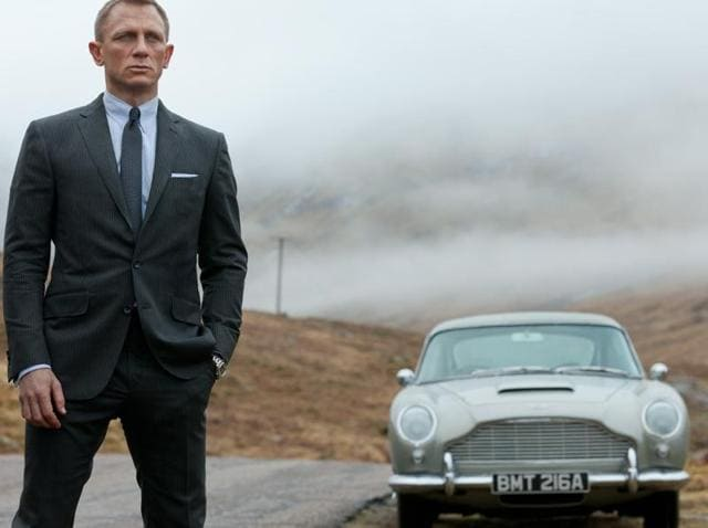 James Bond,Agent 007,James Bond Cars