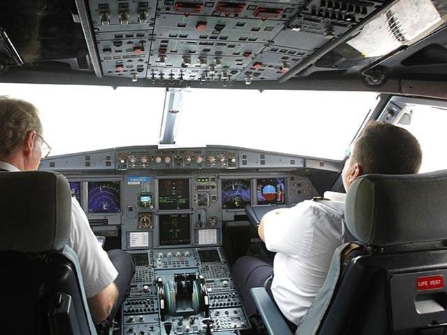 Indonesian pilot