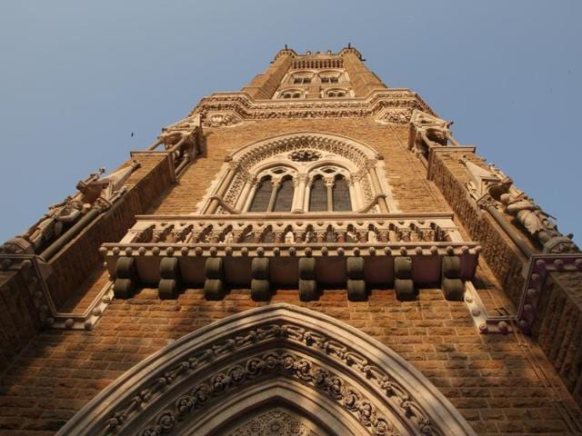The construction of the Rajabai Tower was financed by a Mumbai-based cotton businessman, Premchand Roychand.