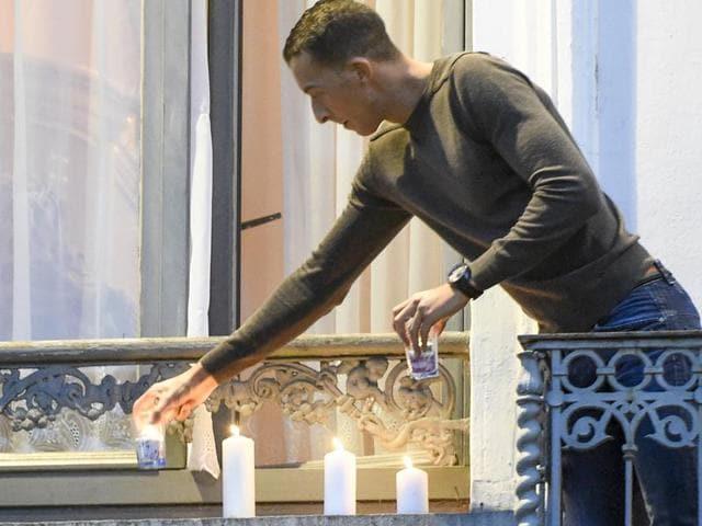 Paris attacks,Paris attack brothers,France terror attacks
