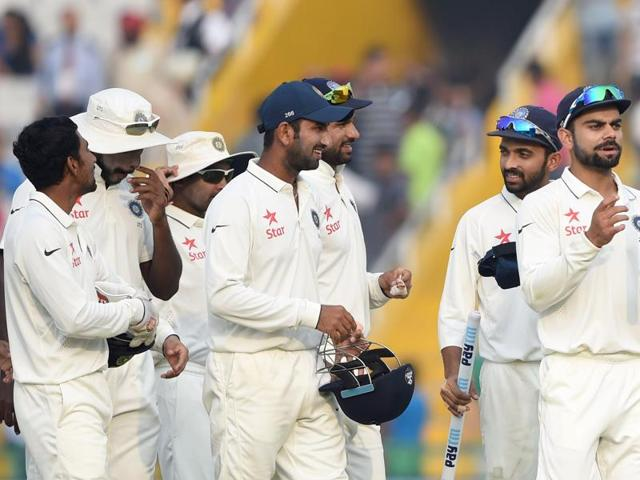 India's fourth Test match against South Africa in Delhi is in jeopardy because of DDCA's mismanagement.