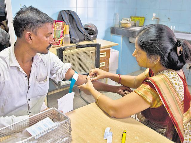 India's public spending on healthcare, at just above 1% of GDP, is among the lowest in the world. By contrast, Brazil spends 4.7%, China 3.1% and the United States 8.1%.(AP File Photo)