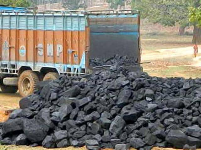 Coal,CIL,Coal India Ltd
