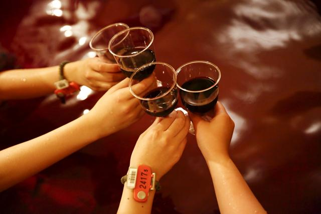 Wine,American Heart Association,Alcohol