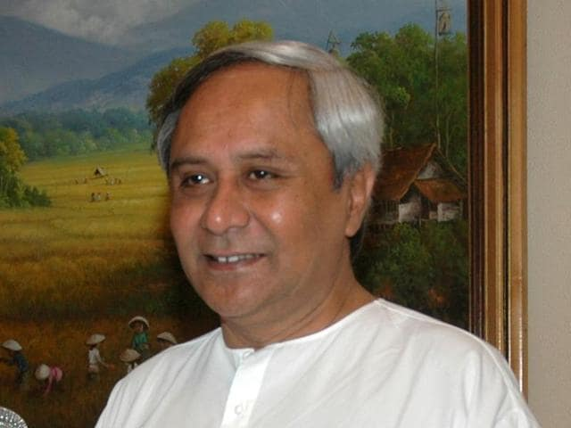 Odisha,Naveen Patnaik,BJP