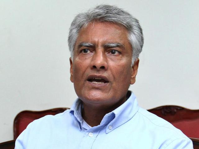 Jakhar said the alliance had backtracked from most election promises and people felt cheated for the past almost four years.